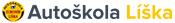 logo-autoskola-liska-nove